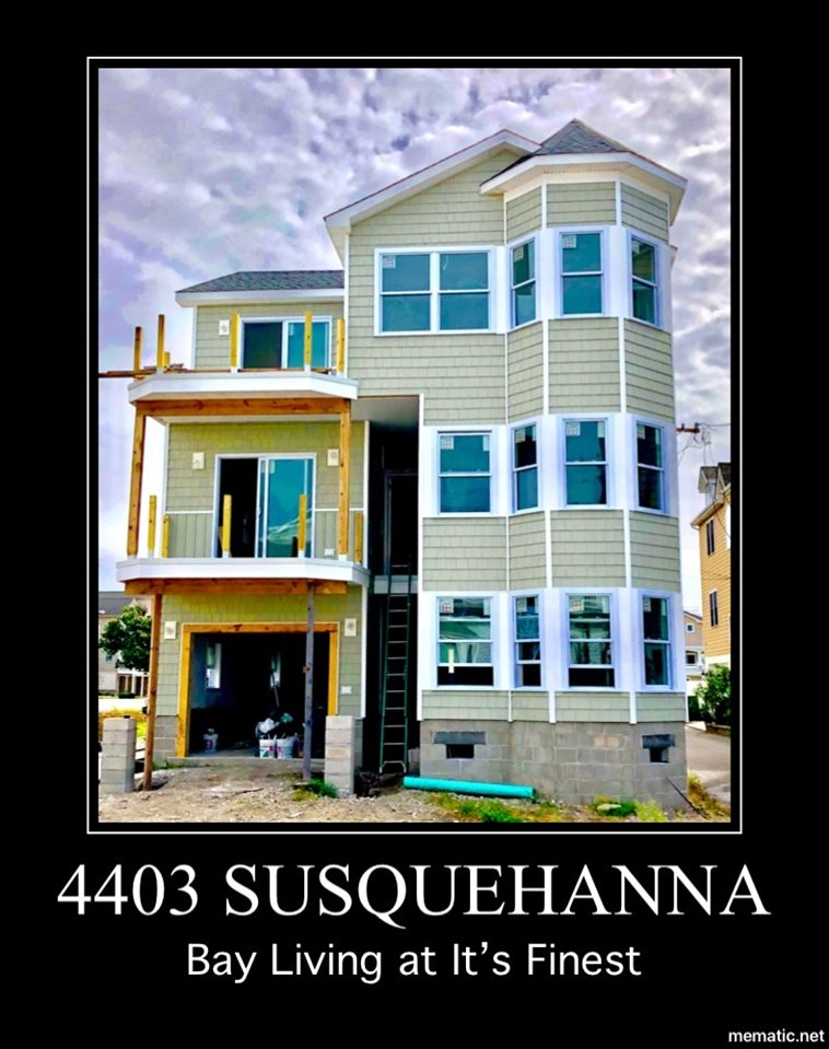 4403, Corner of Do Susquehanna, Wildwood