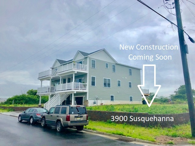 3900 Susquehanna, Wildwood, NJ 08260
