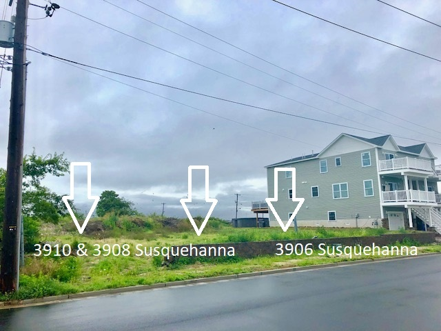 3906 Susquehanna, Wildwood, NJ 08260