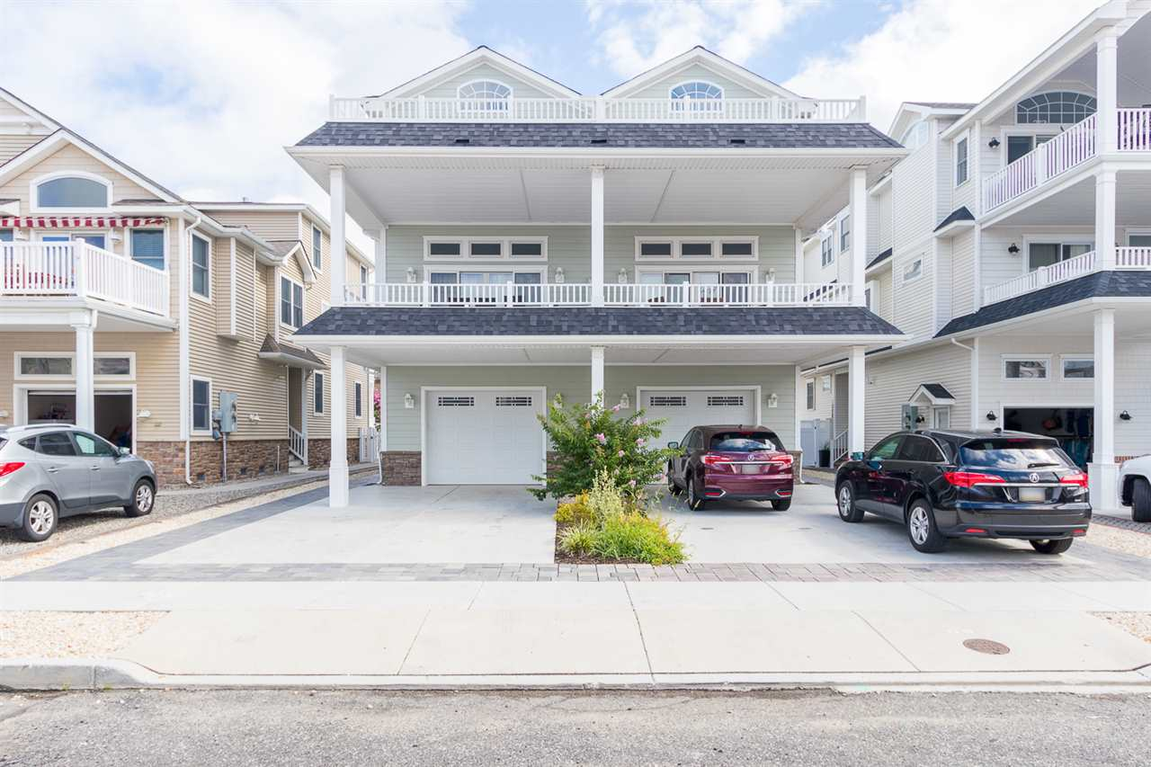 133 66th Street West, Sea Isle City