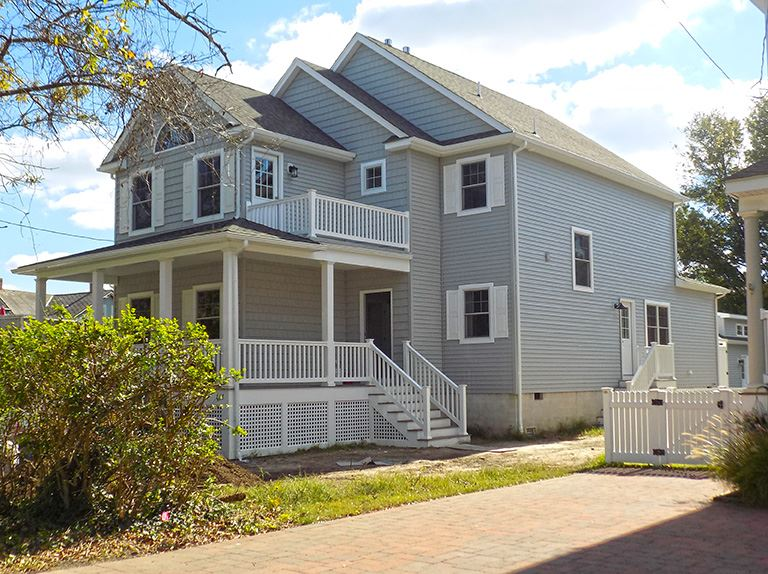 114 Fifth Avenue - West Cape May
