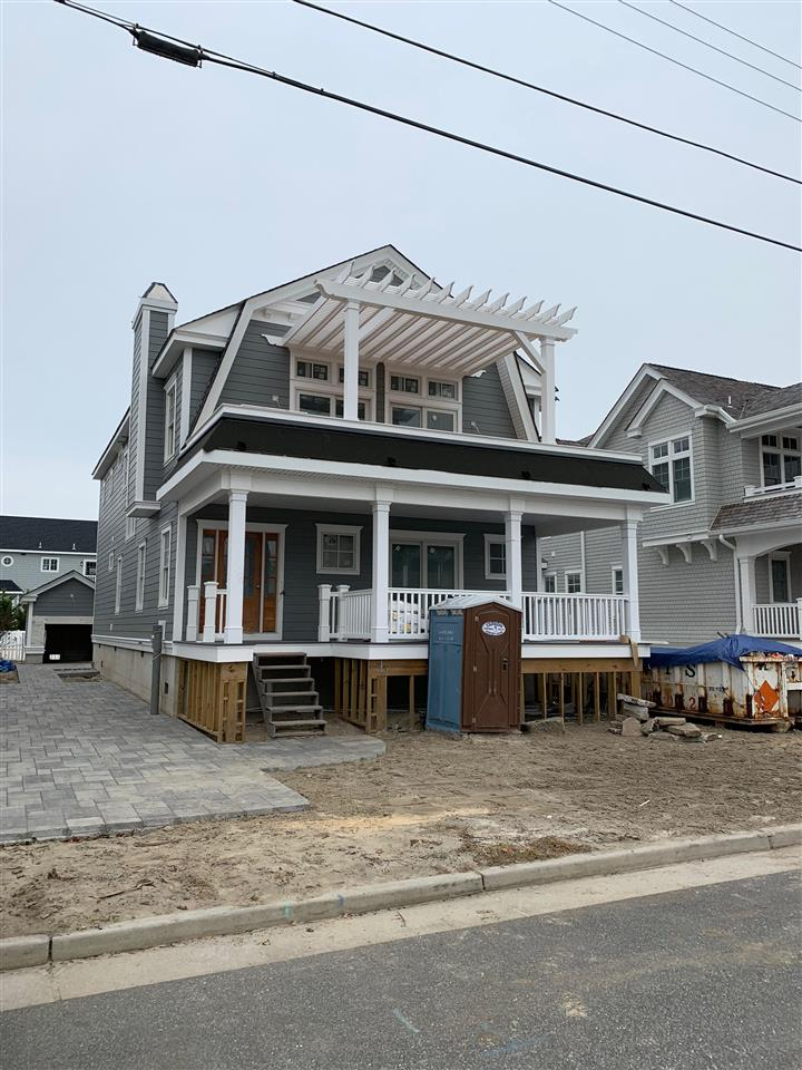 164 84th St., Stone Harbor