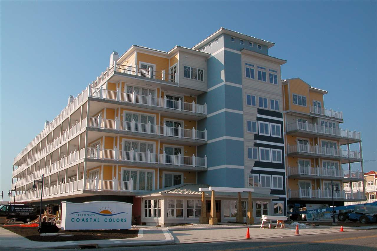 7701, Unit 408 Atlantic, Wildwood Crest