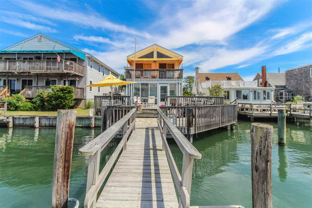 10905 Sunset, Stone Harbor