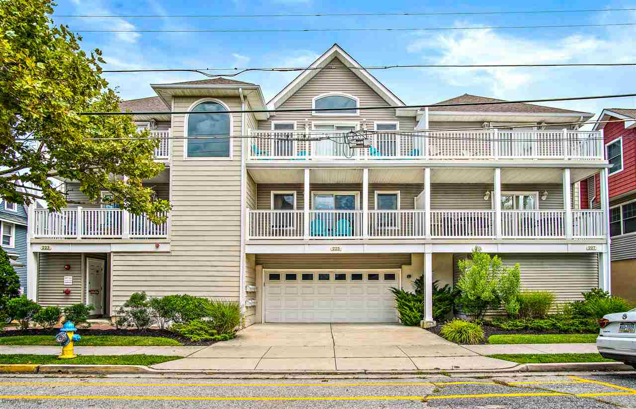 225, Unit  A Baker, Wildwood