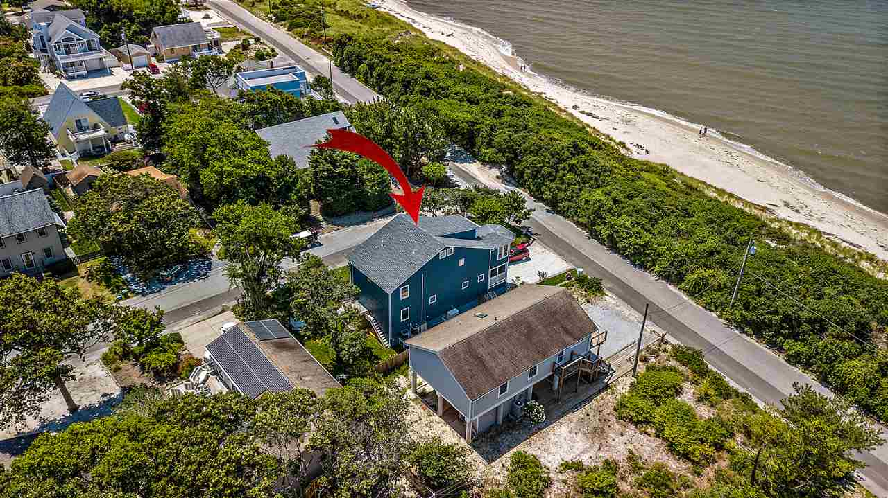 513 Forest, Cape May Beach, NJ 08251