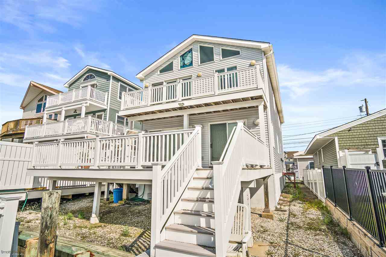 1411 Hoffman Canal, North Wildwood