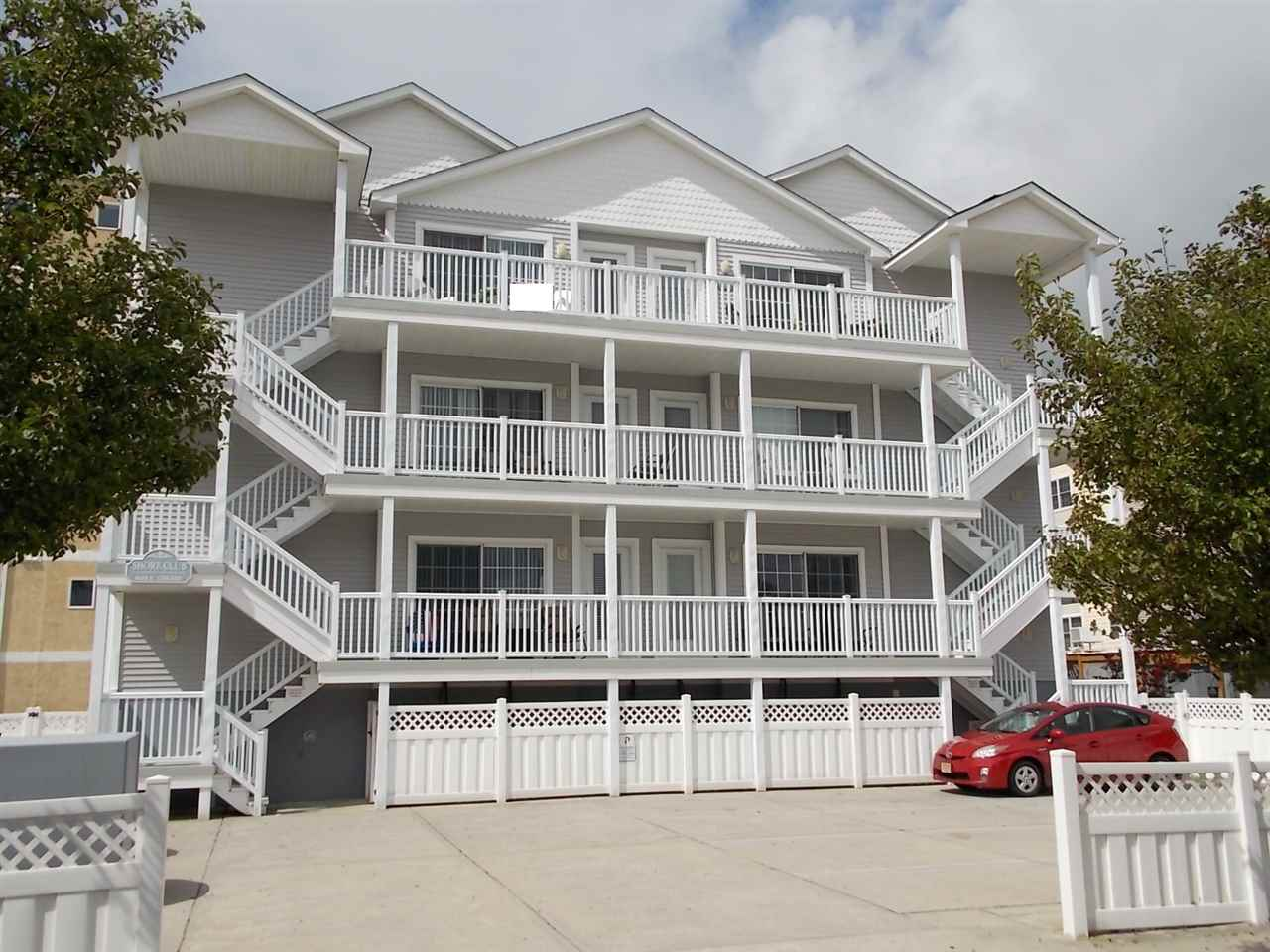 408, Unit 301 Cresse, Wildwood Crest
