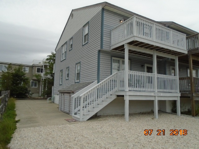 9201, South Side Third, Stone Harbor
