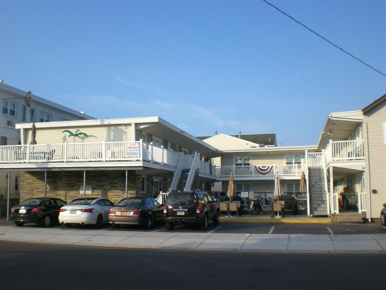 506, Unit 8 12th, North Wildwood