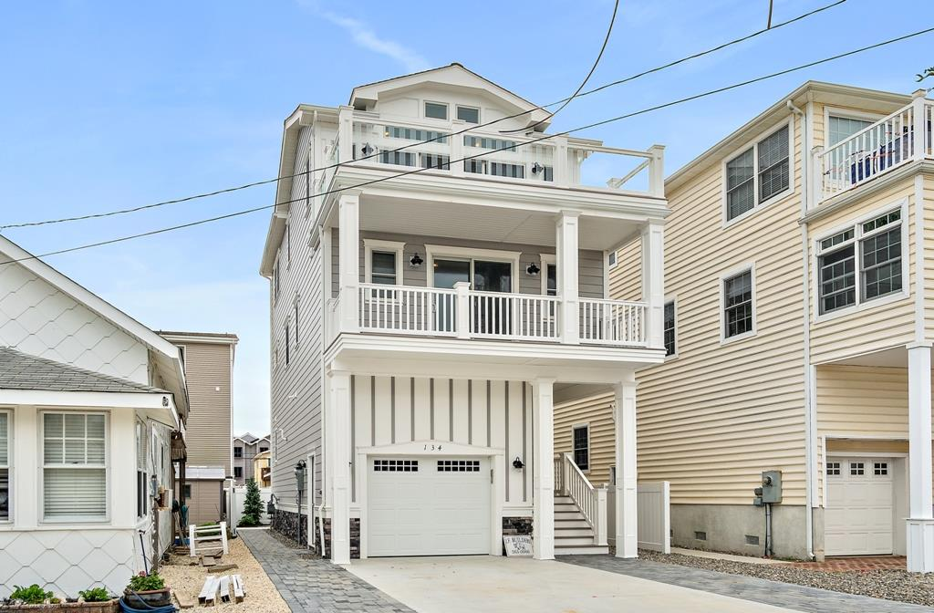 134 92nd Street  - Sea Isle City
