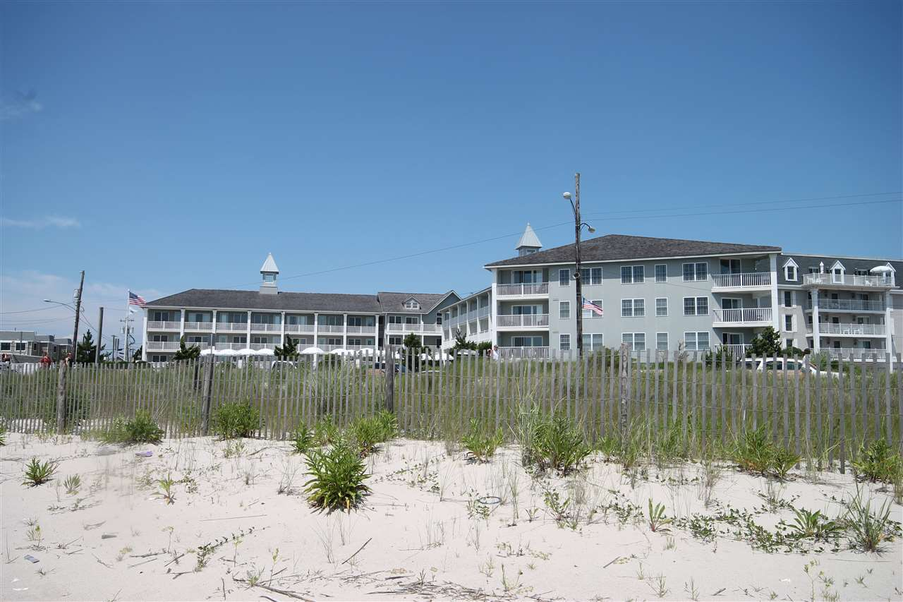 11 Beach, Cape May