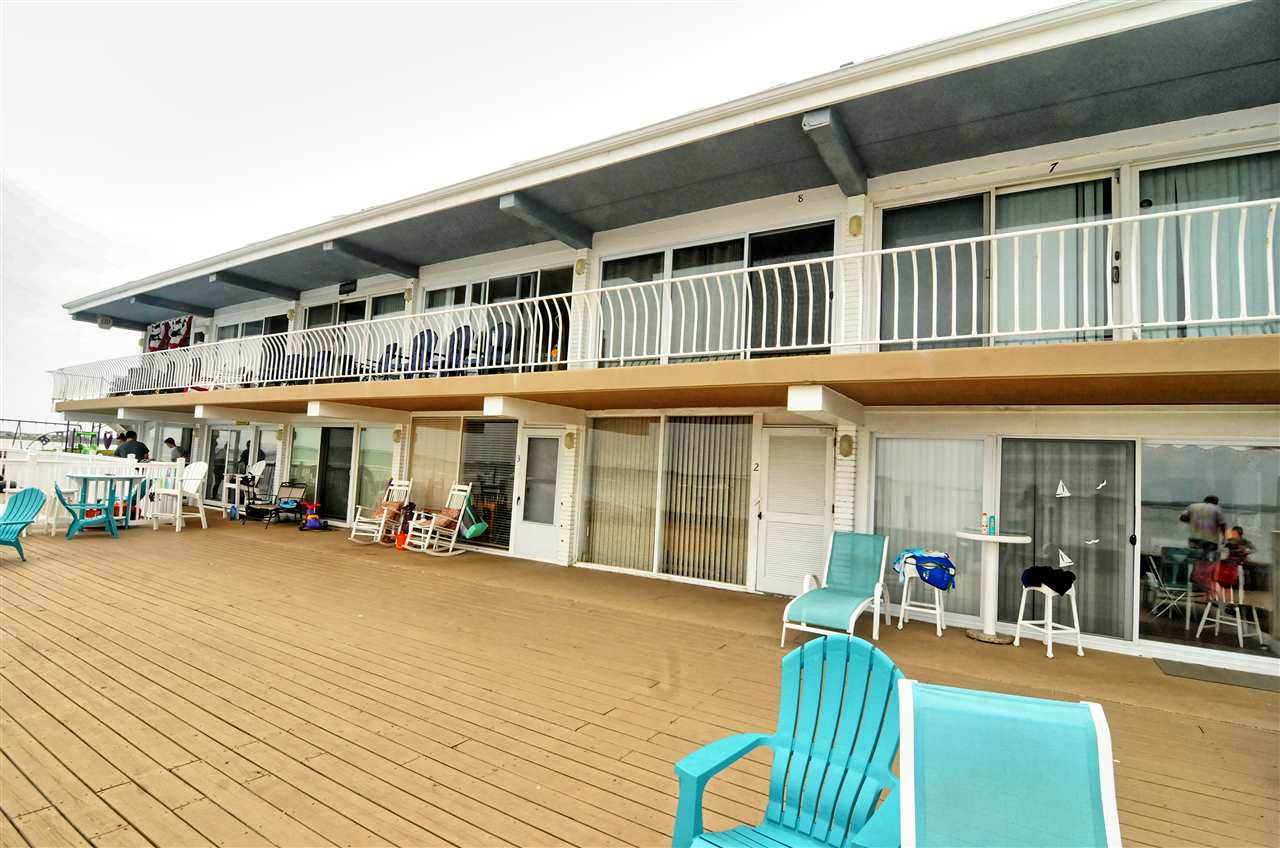 15 Bay, West Wildwood