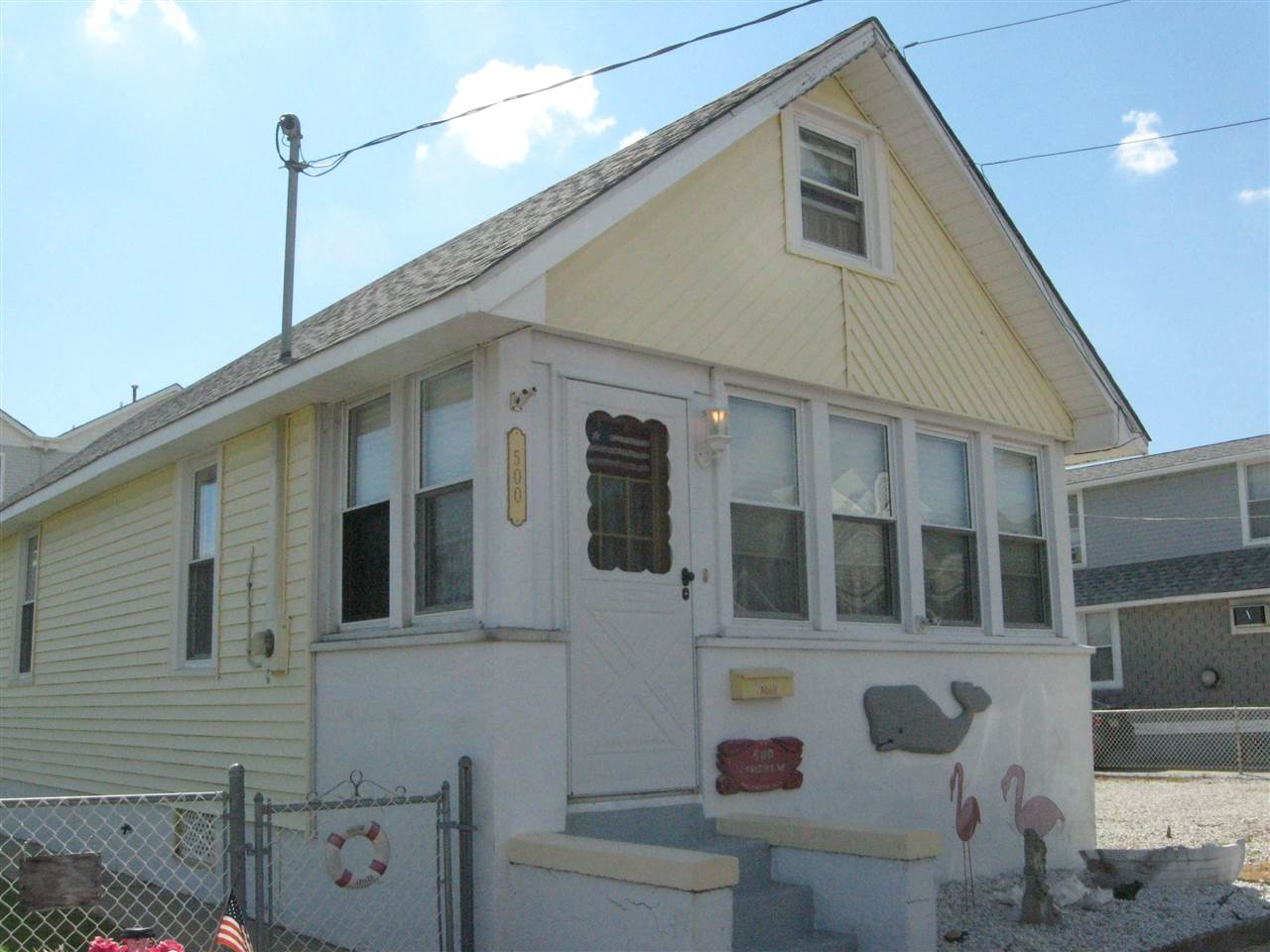 500 Andrews, Wildwood