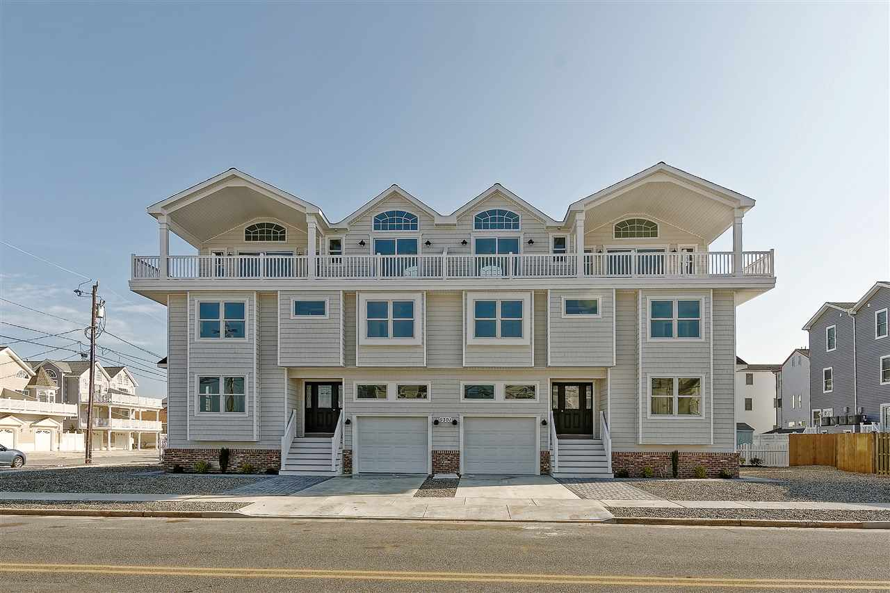 5301 Central Avenue, North unit, Sea Isle City