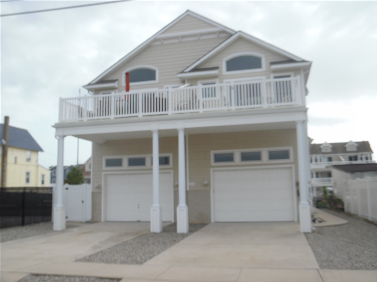 124 West Jersey Ave.  West unit  - Sea Isle City
