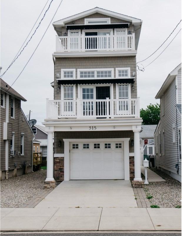 315 W Chestnut, North Wildwood, NJ 08260