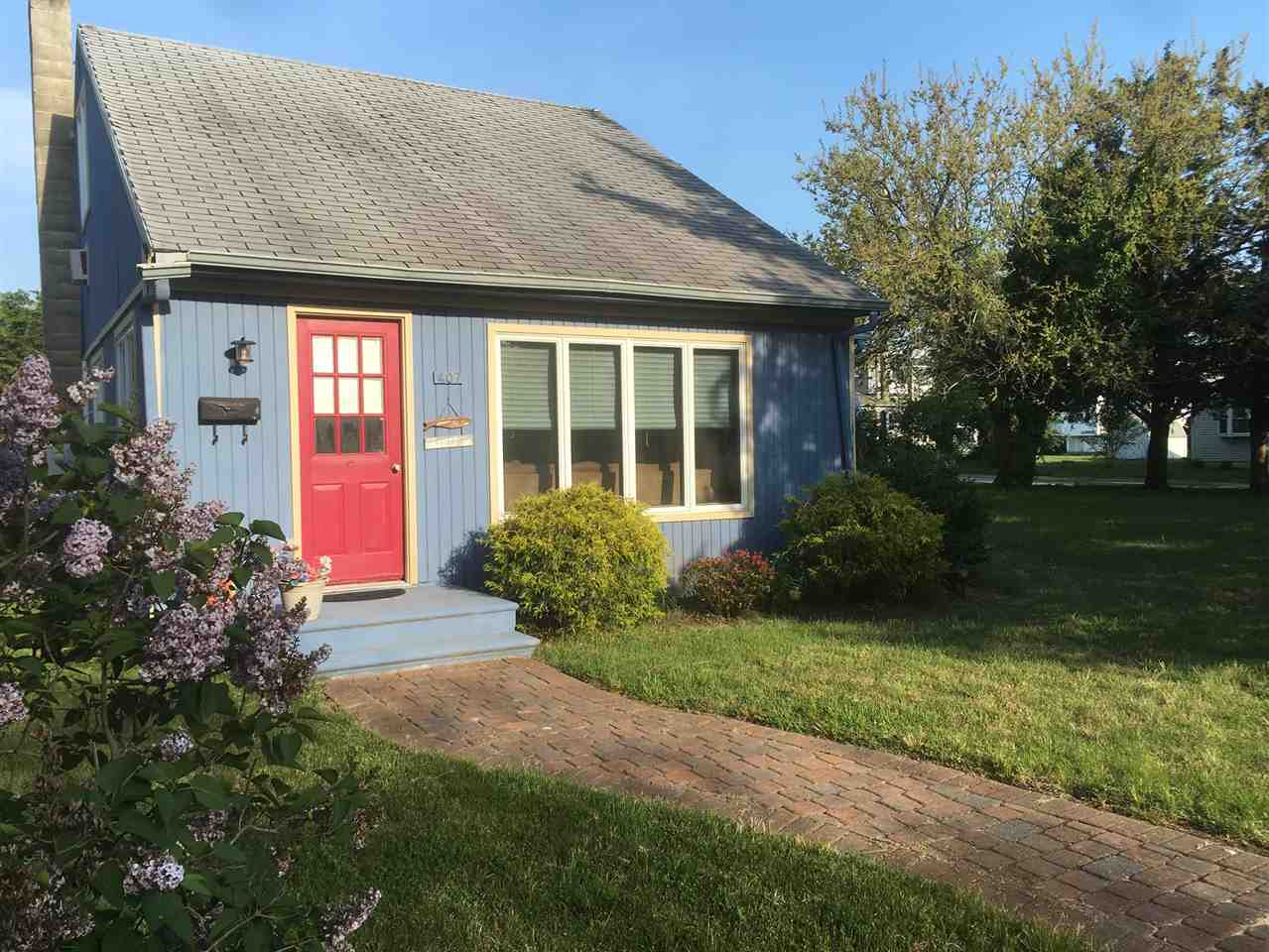 407 First, West Cape May, NJ 08204