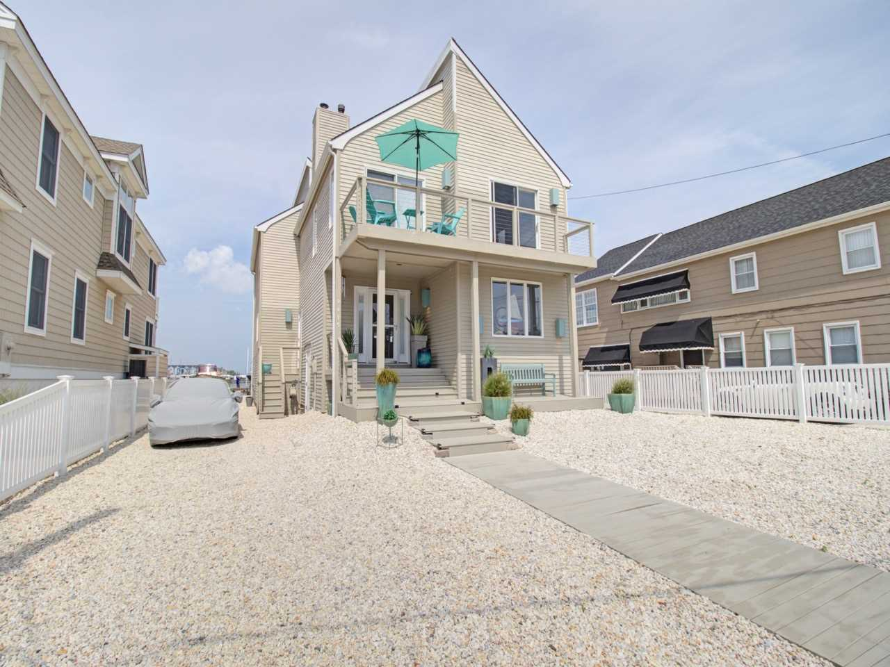 9415 Sunset, Stone Harbor