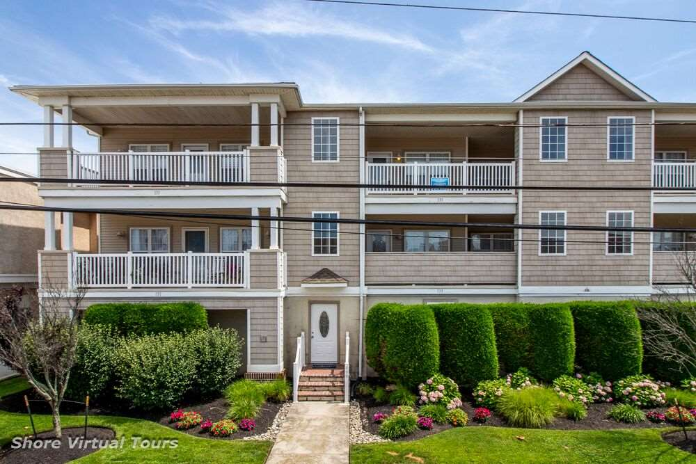 133, Unit C-7 Wildwood, Wildwood