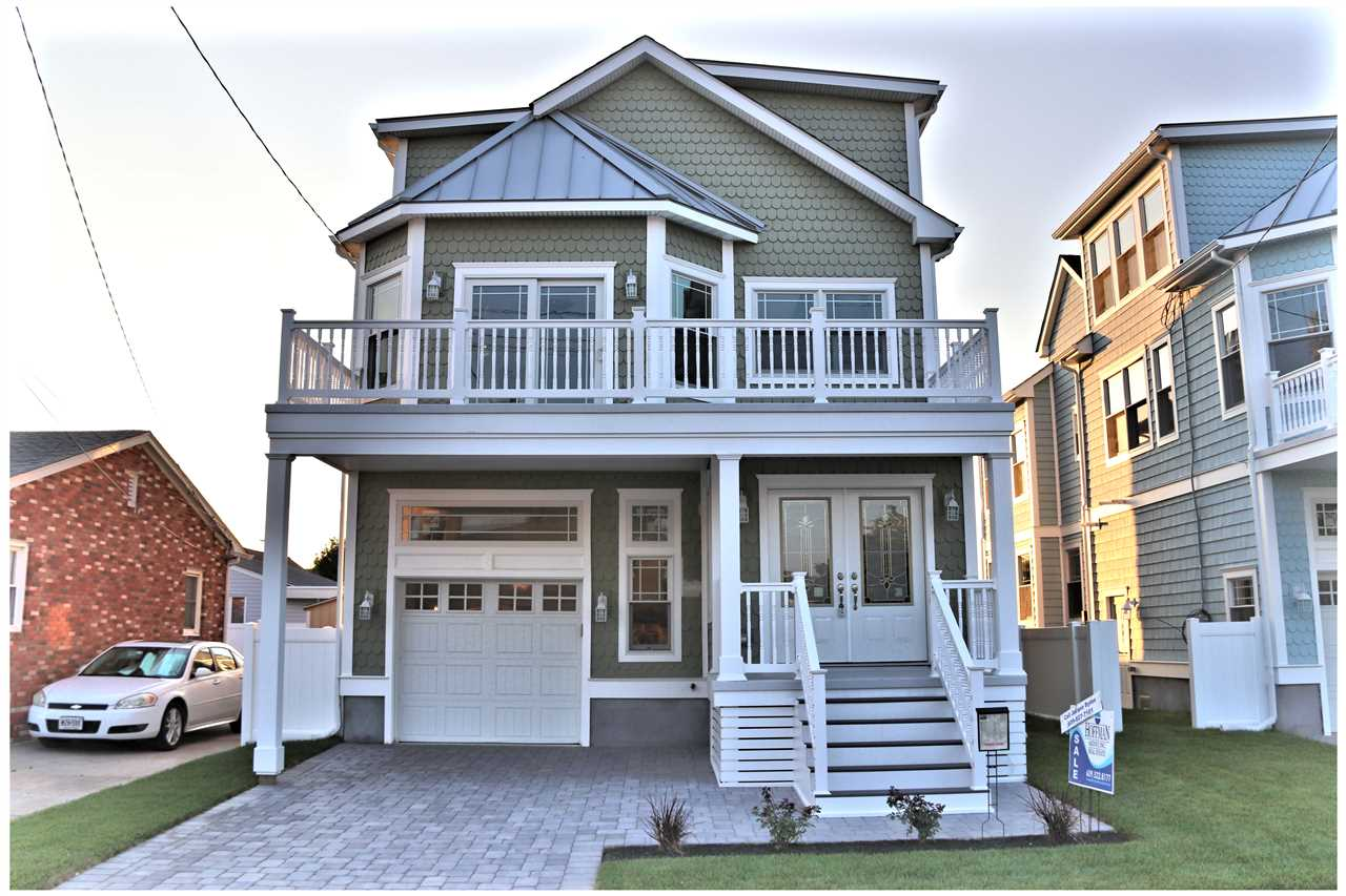 8602 Pacific Avenue - Wildwood Crest