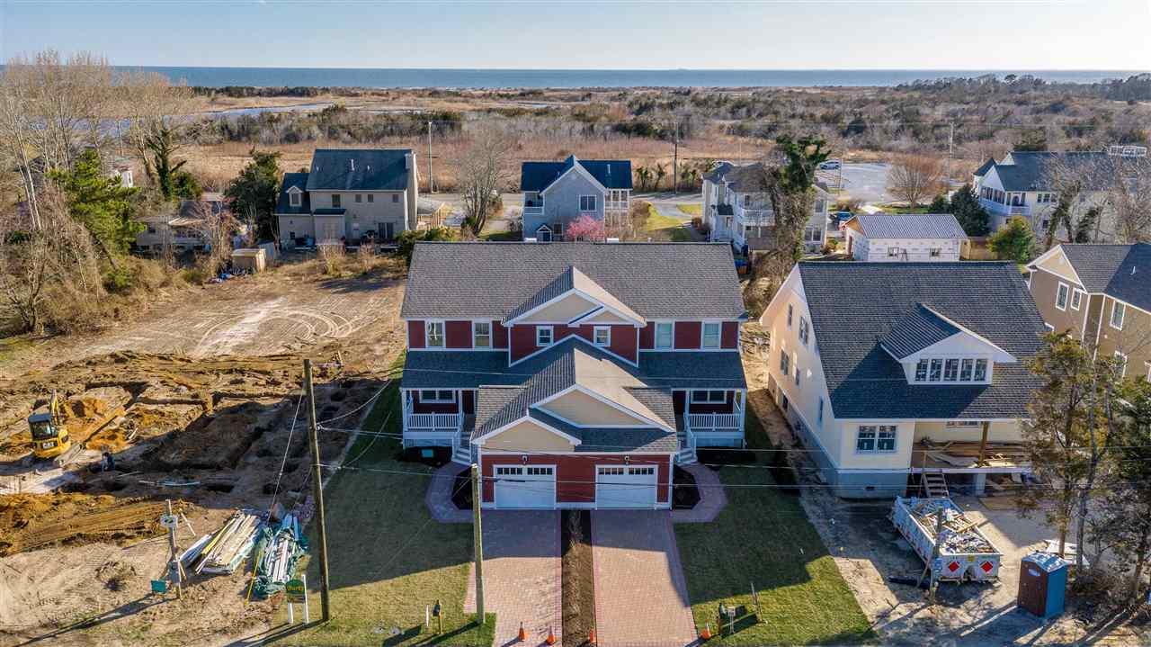606 B Second, West Cape May, NJ 08204