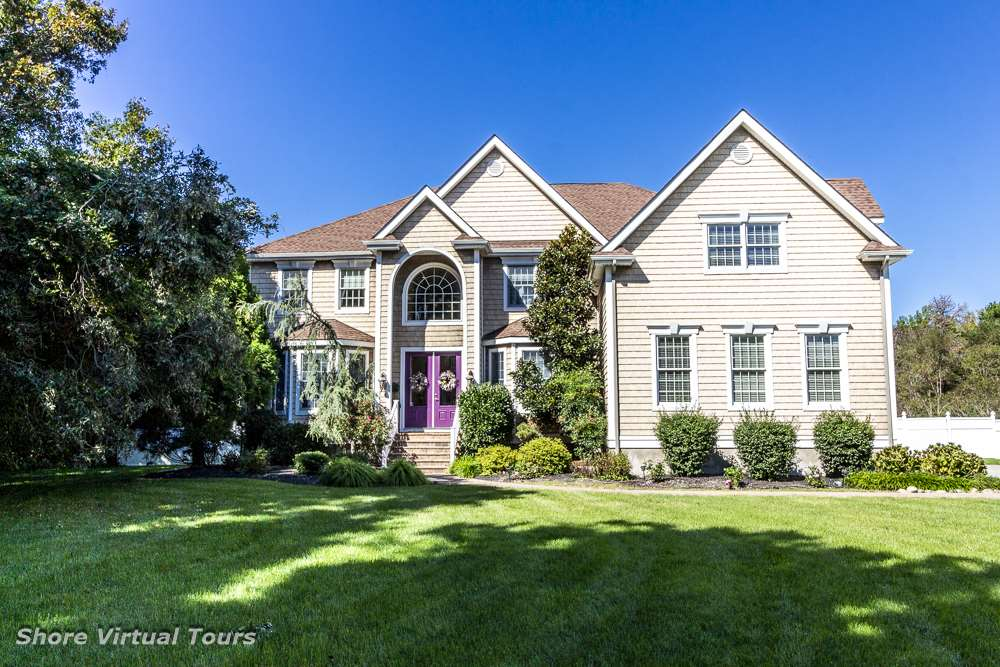 27 Sand Castle Drive - Cape May Court House