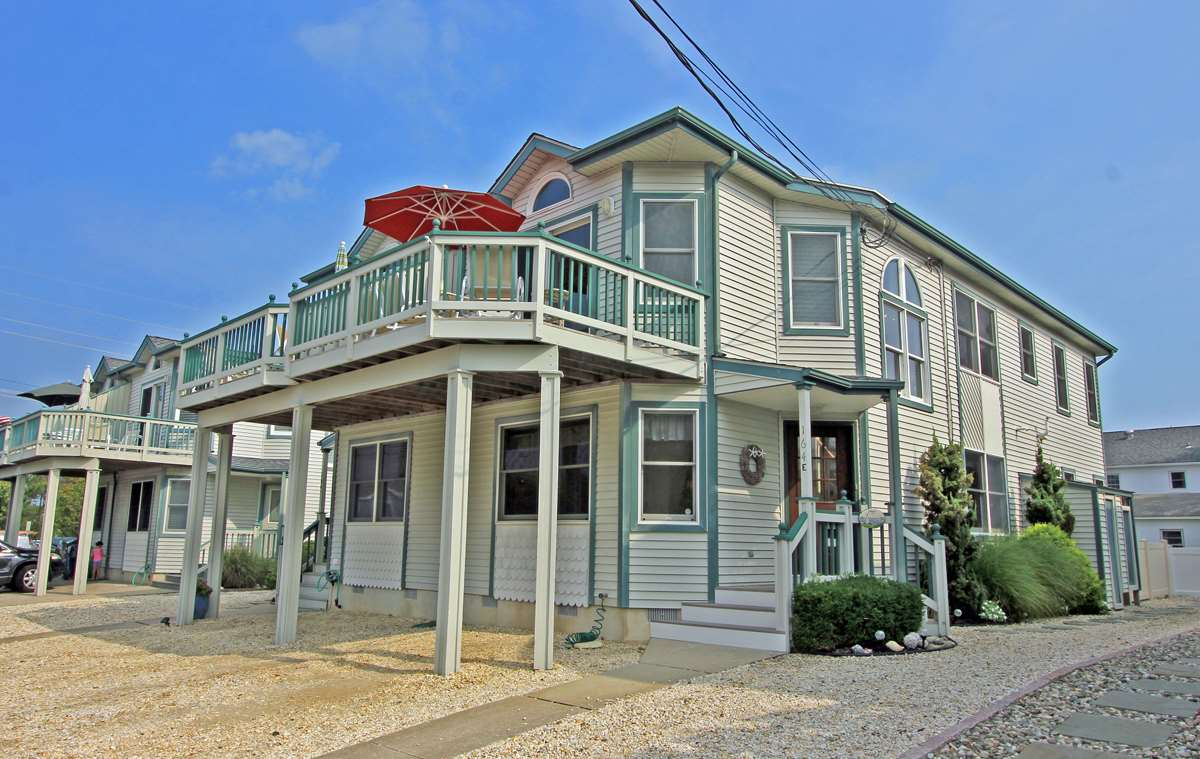 164, East Unit 94th, Stone Harbor