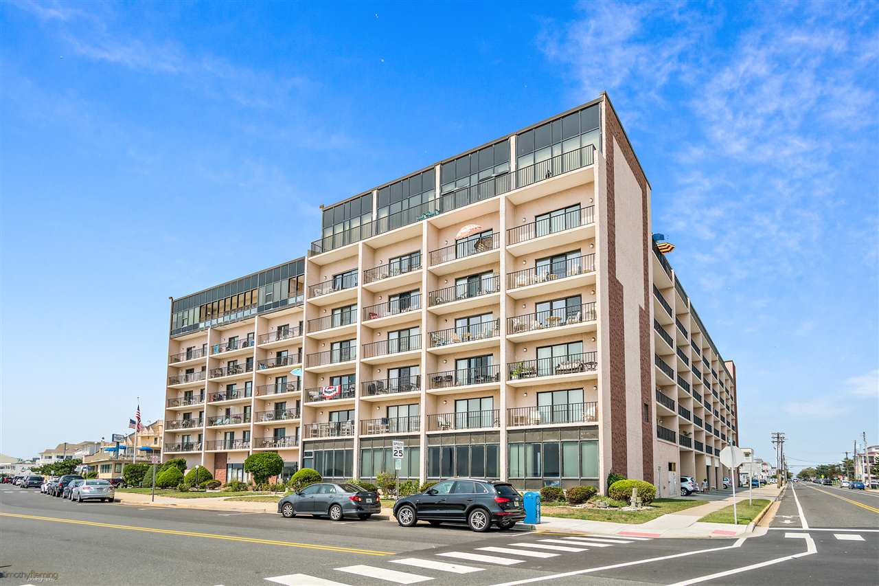 500, Penthouse Un Kennedy, North Wildwood