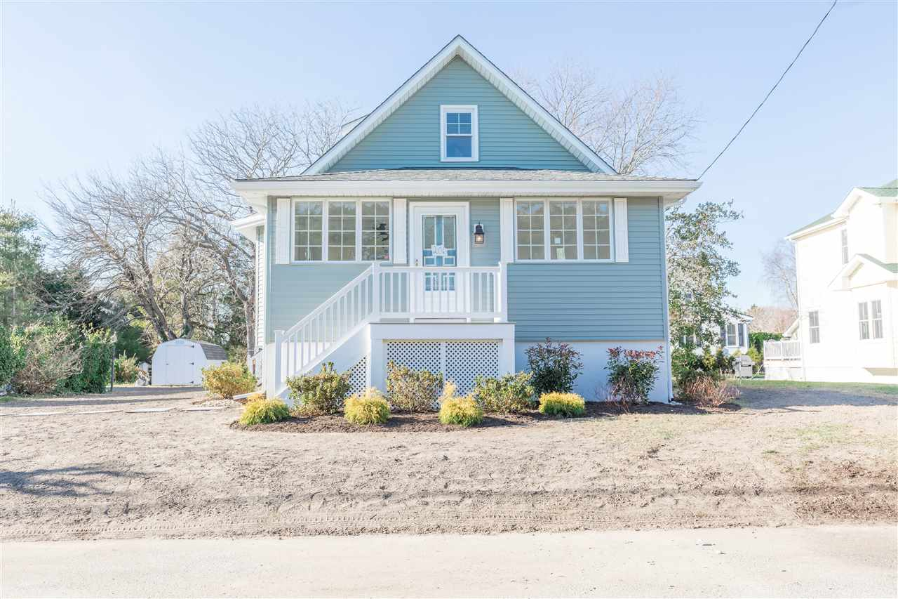 206 Columbia, West Cape May, NJ 08204