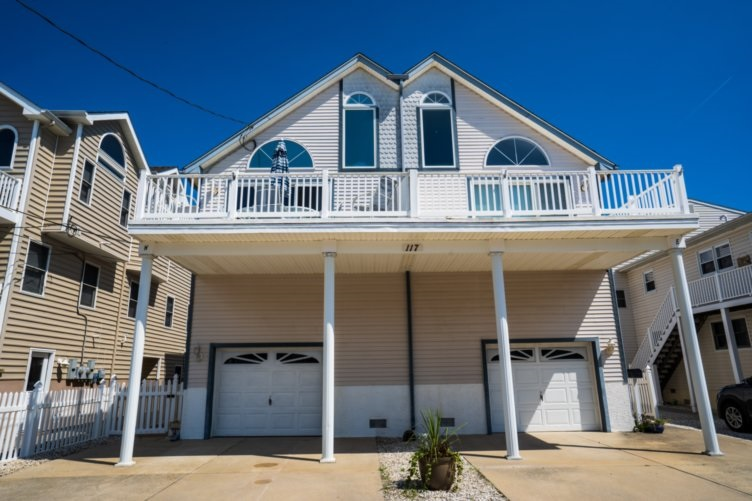 117 59th St., West Unit  - Sea Isle City