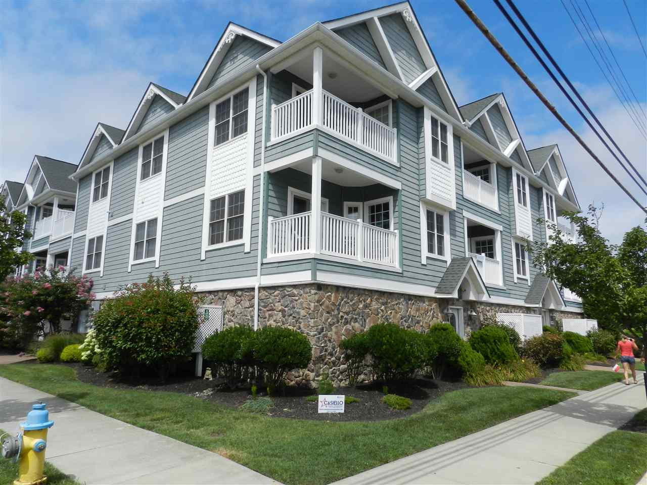 237, Unit 101 Hildreth, Wildwood