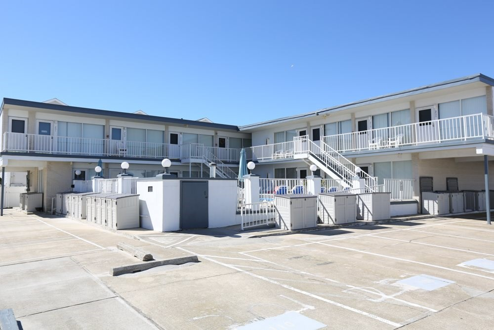 300 Ocean, North Wildwood