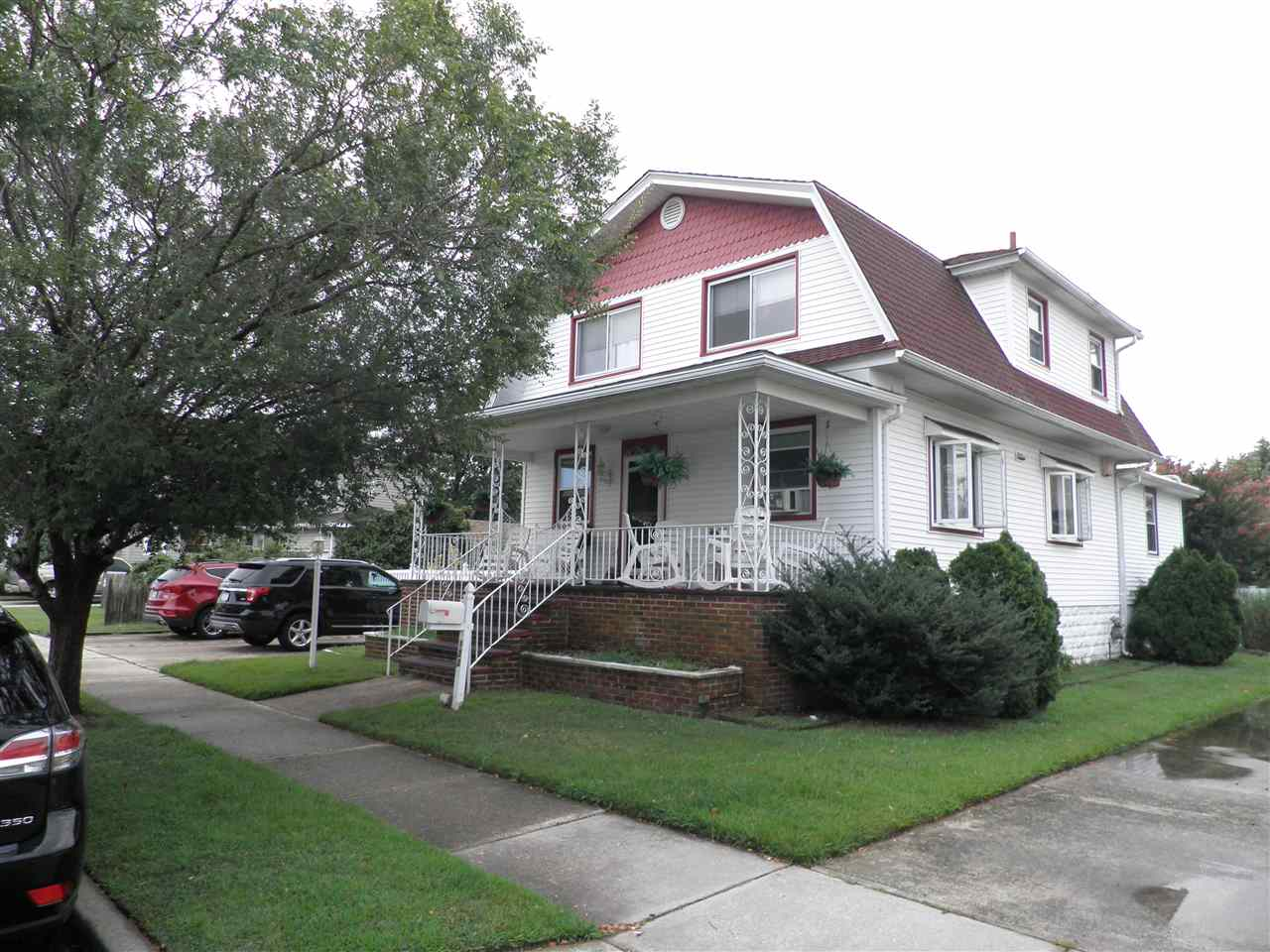 122 E 23rd Avenue, North Wildwood, NJ 08260