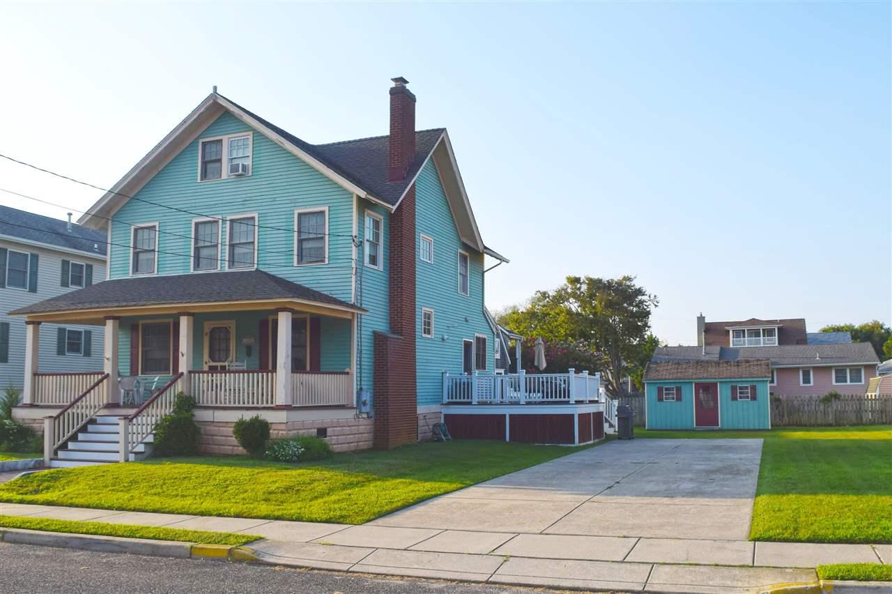 1005 Kearney Avenue - Cape May