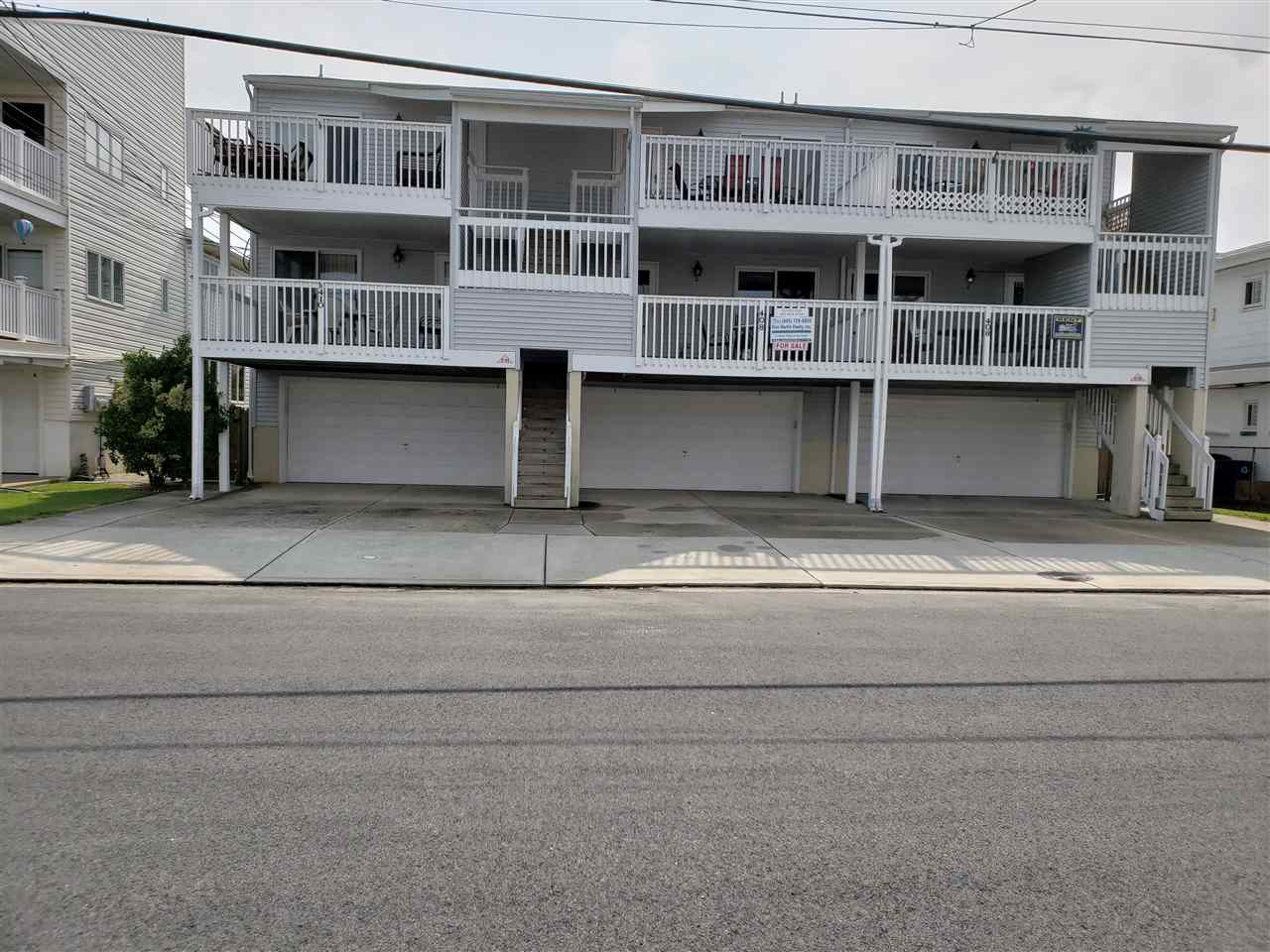 408, Unit  #2 16th, North Wildwood