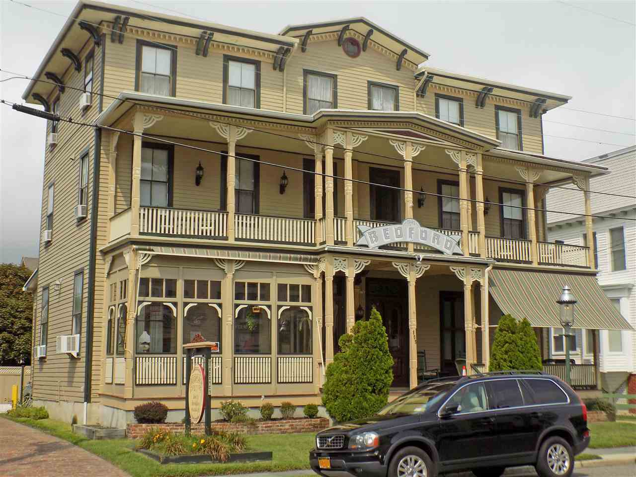 805 Stockton, Cape May