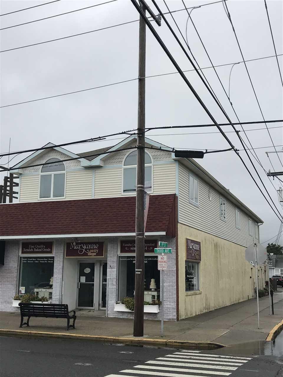9501 Third Avenue - Stone Harbor