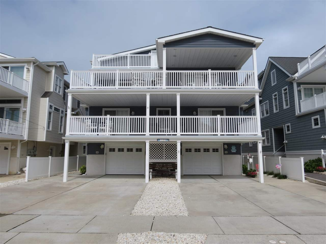 129 55th Street  North Unit, Sea Isle City