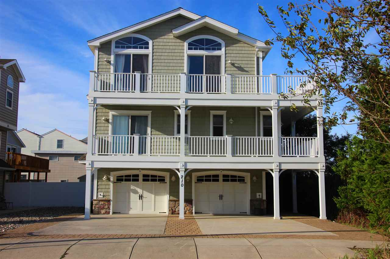 210, North Unit 52nd Street, Sea Isle City