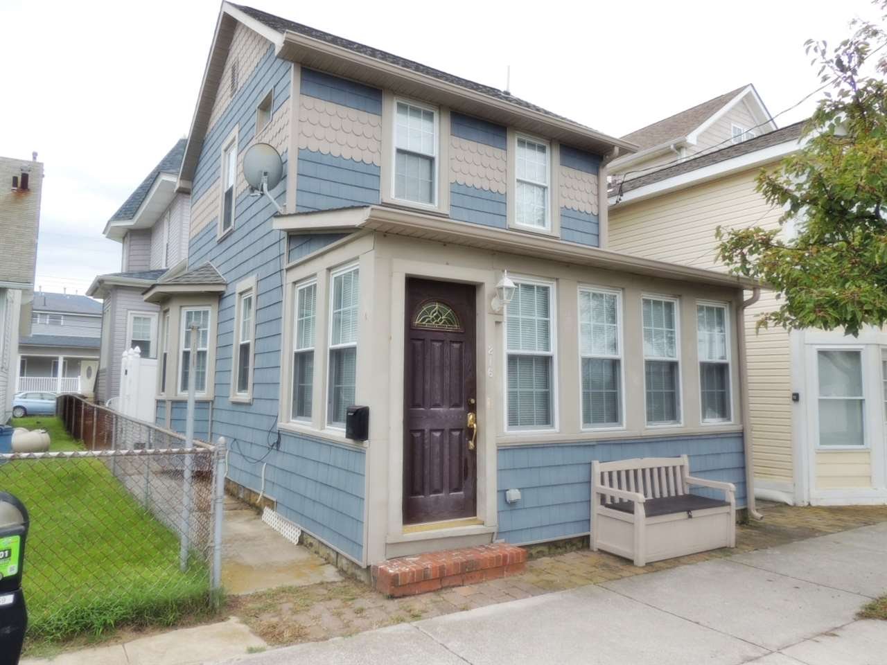 216, #2 26th Avenue, Wildwood