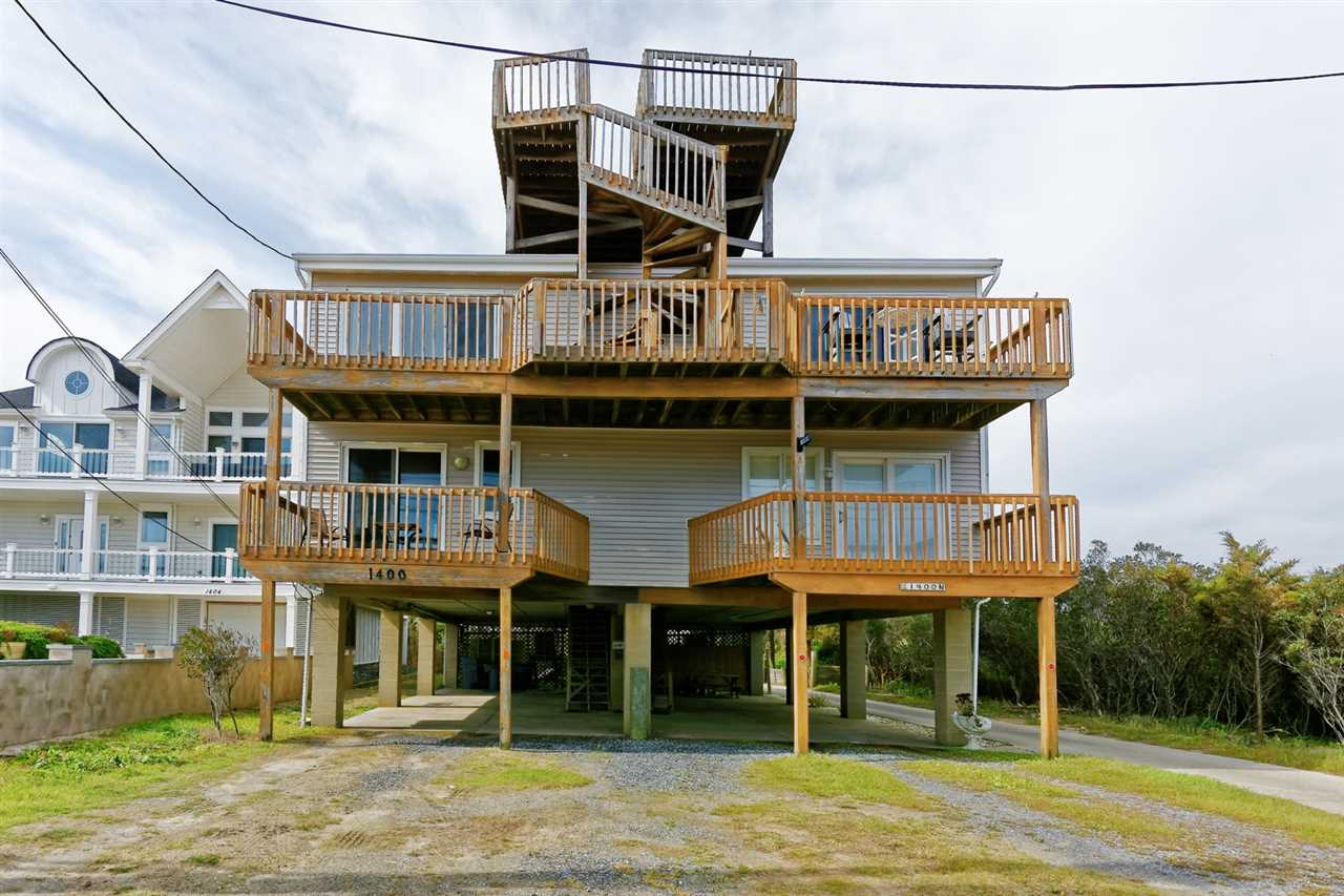 1400 Landis Avenue - Sea Isle City
