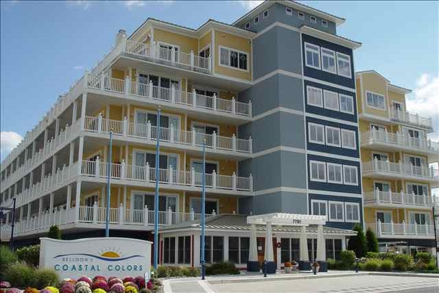 7701, Unit 102 Atlantic, Wildwood Crest