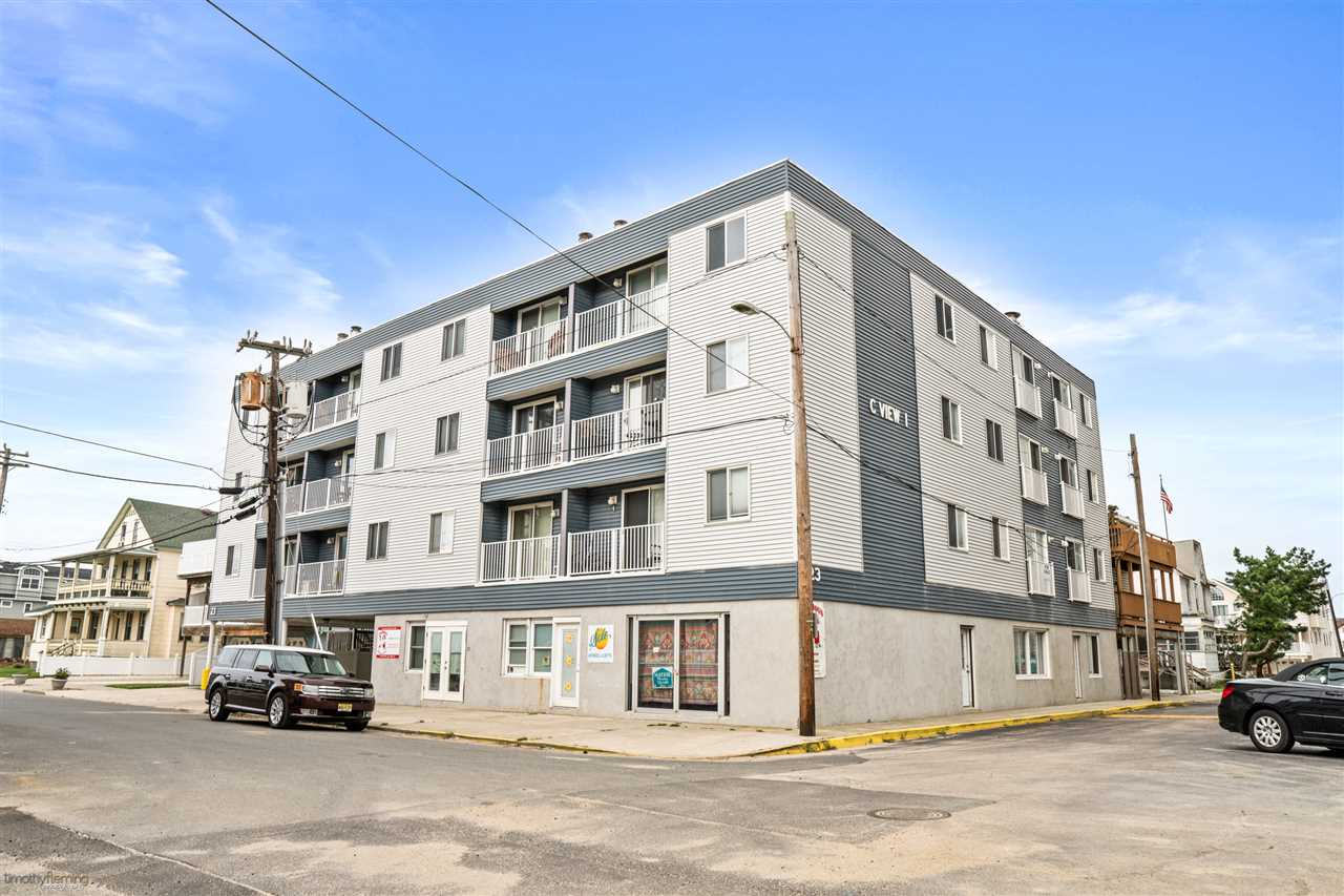 23 38th Street  Unit #106, Sea Isle City