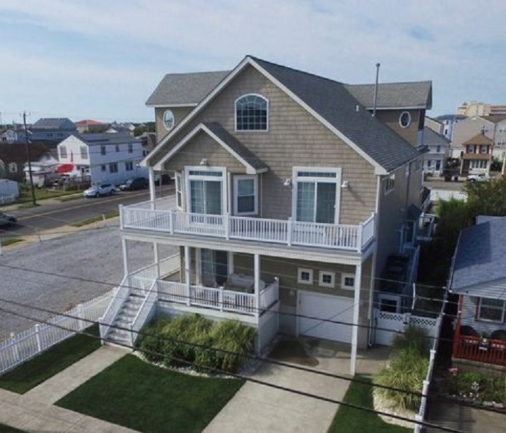 202 W Chestnut, North Wildwood, NJ 08260