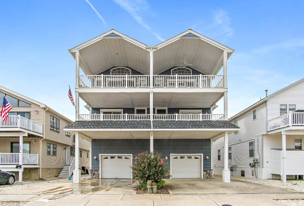 244, East Unit 38th Street, Sea Isle City