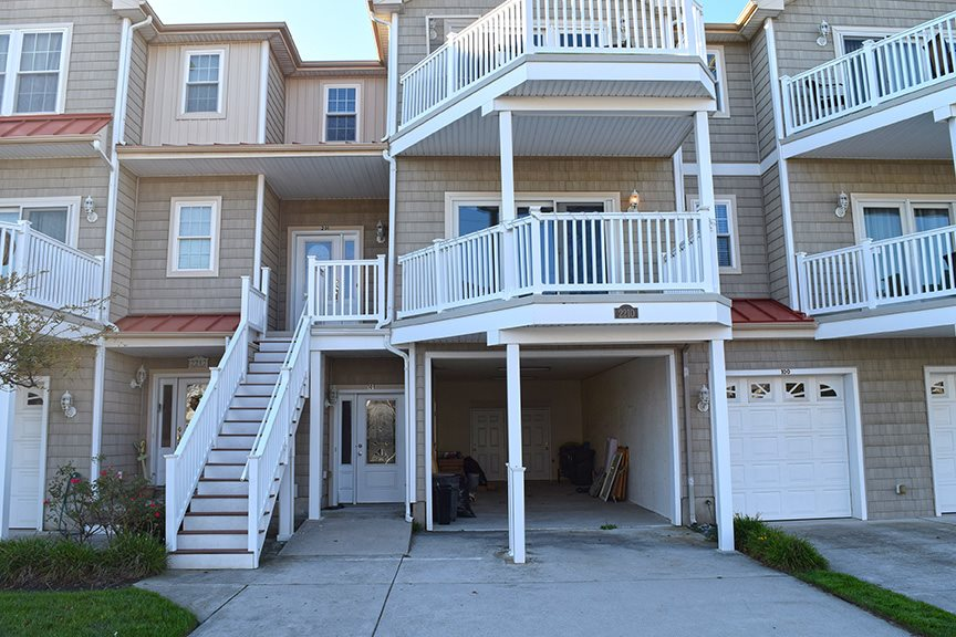 2210 Surf Avenue - North Wildwood