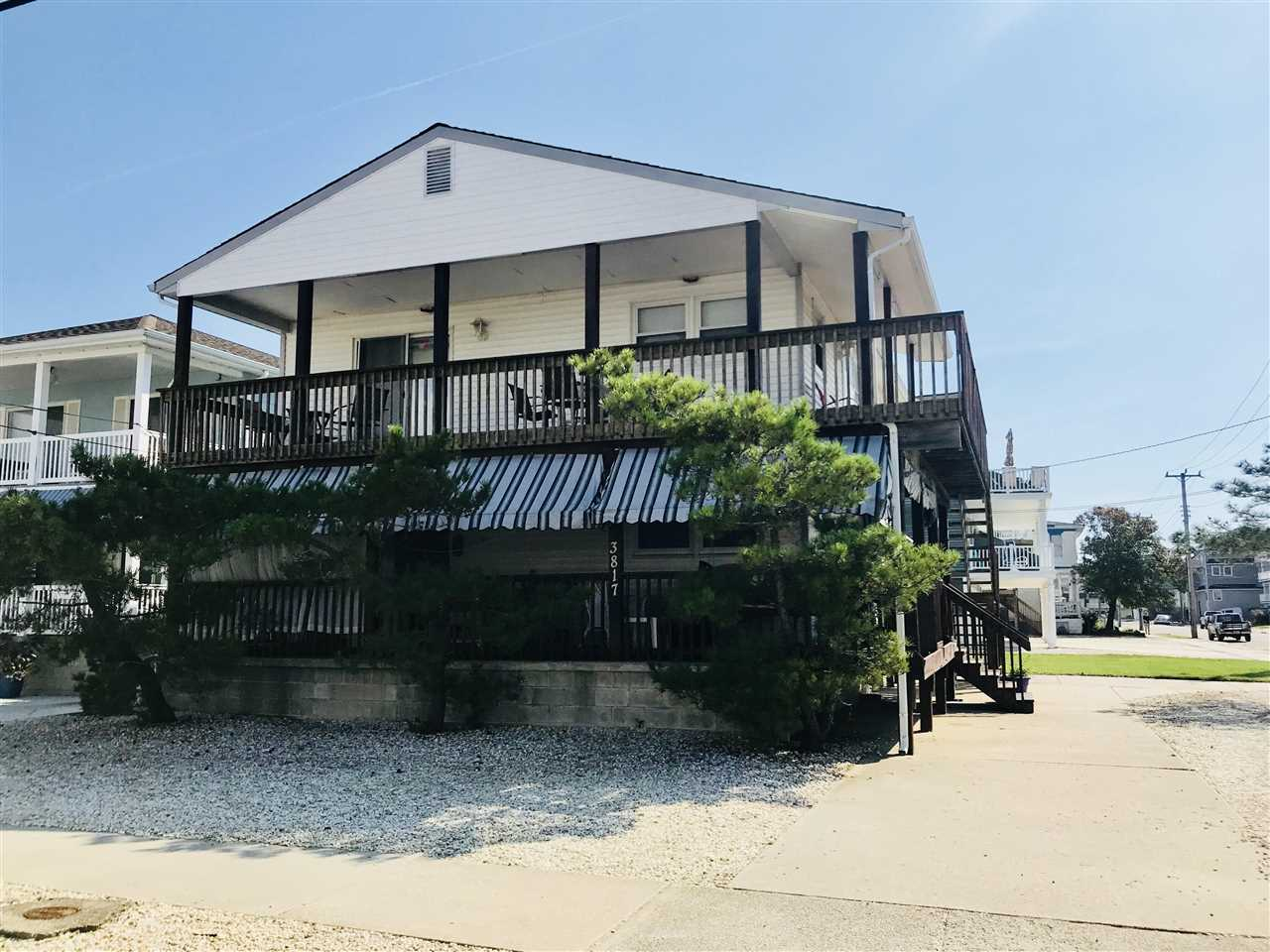 3817 Central Ave.  - Sea Isle City
