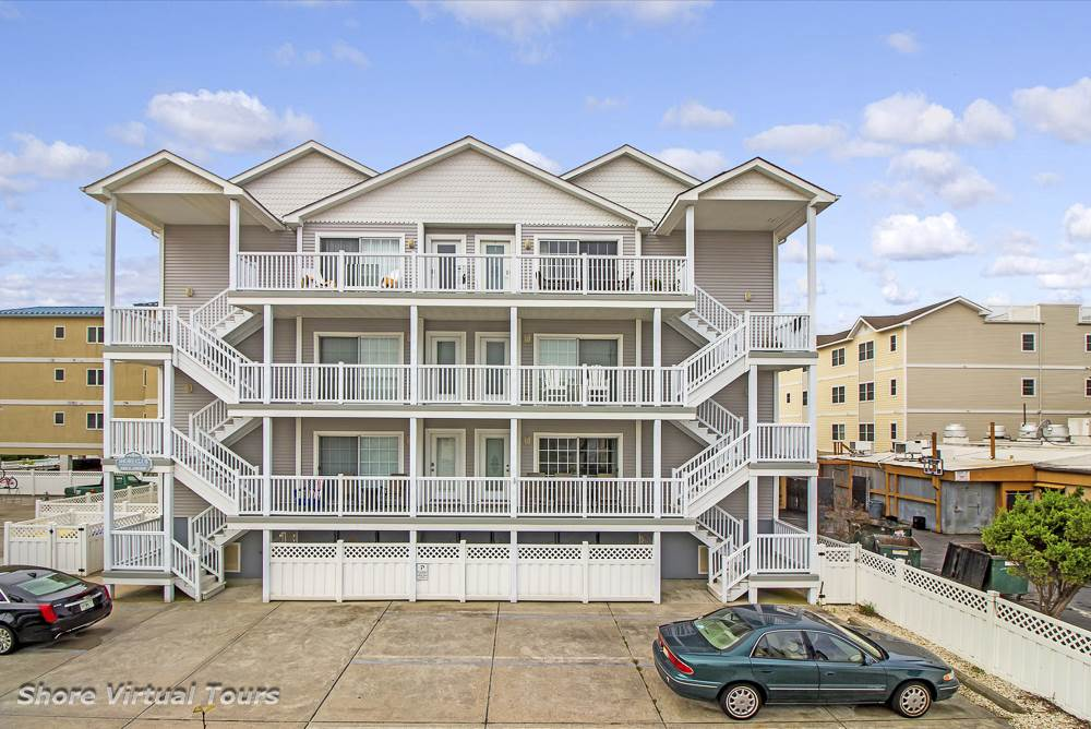 408, Unit 202 Cresse, Wildwood Crest