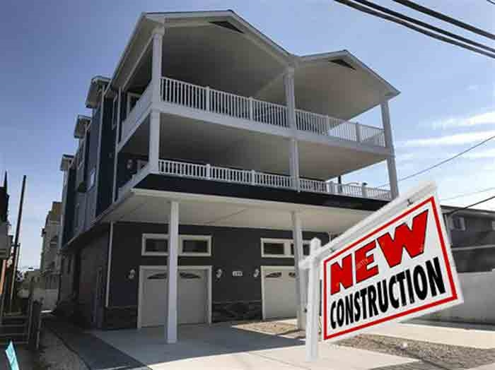 118, West Unit 65th Street, Sea Isle City